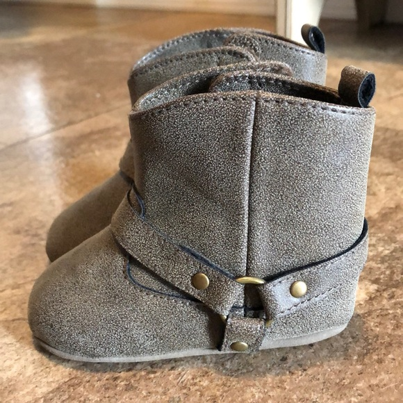 f3781f8ab Carter's Shoes | Carters Boots 69 Months | Poshmark
